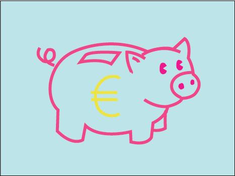 Cinco pasos para ahorrar sin prescindir de tus caprichos
