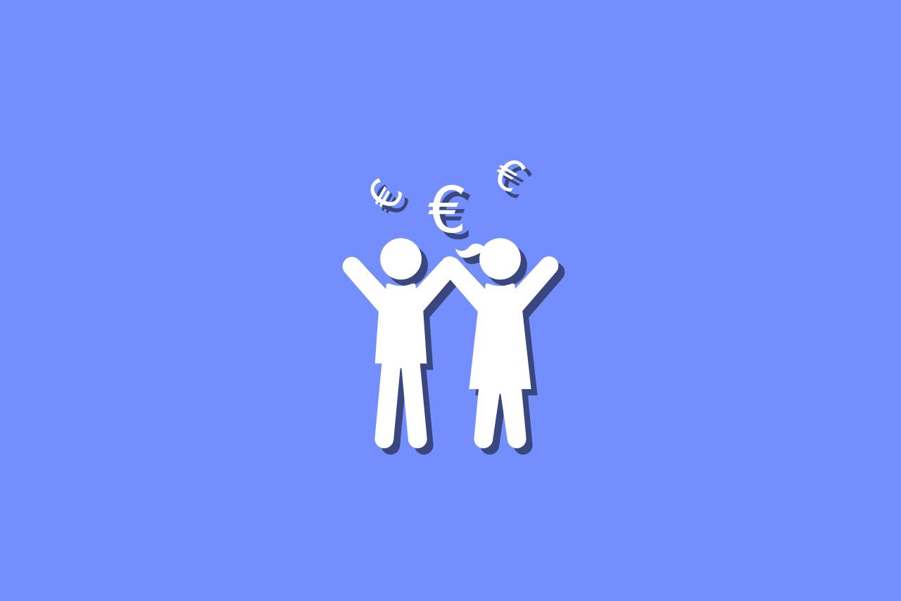 hablar de dinero con tu pareja