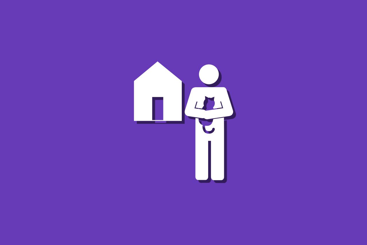 Ahorrar viviendo solo