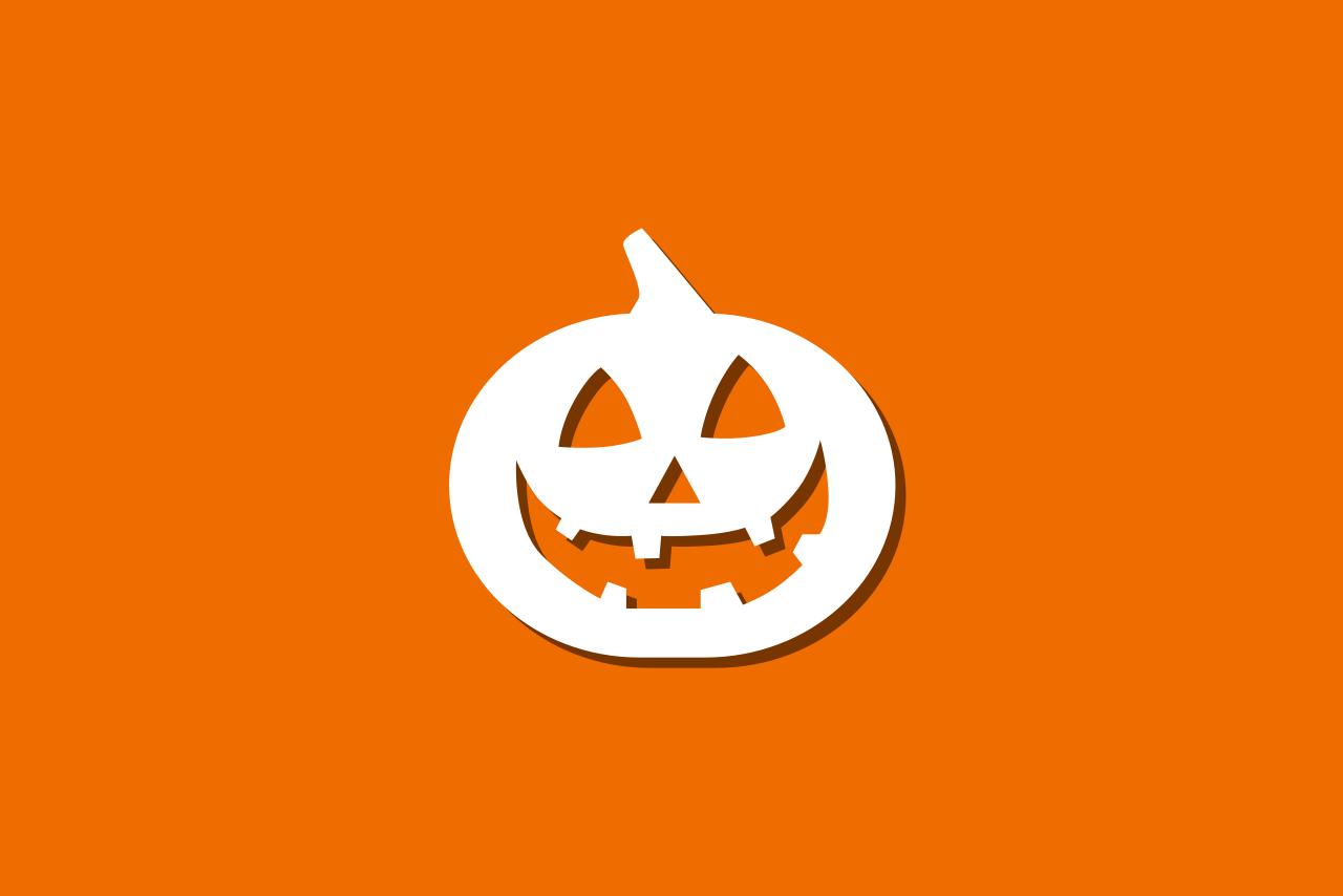 Ahorrar en halloween