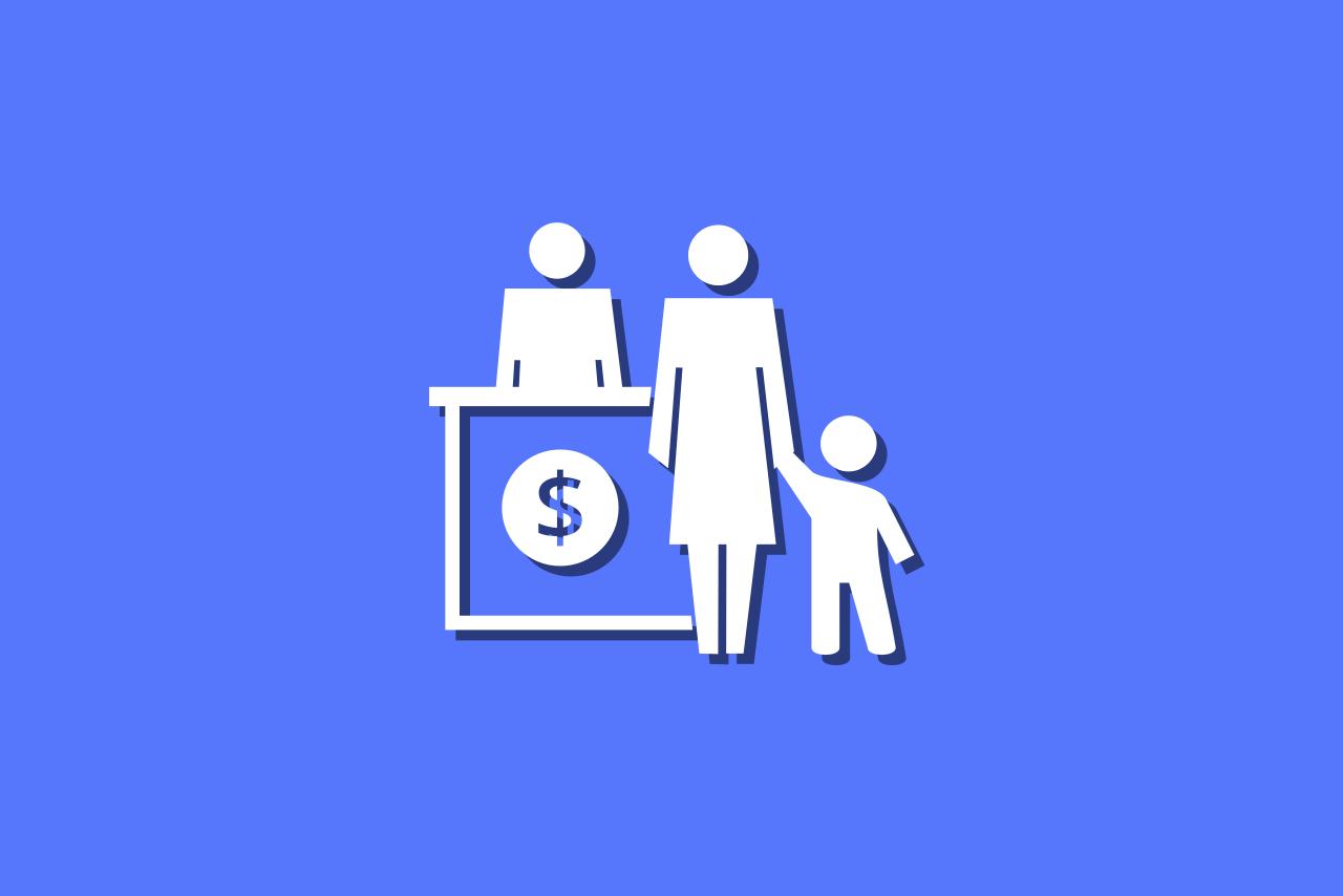 Cuenta bancaria hijos